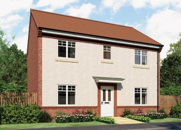 Thumbnail 4 bed detached house for sale in Queensway, Telford