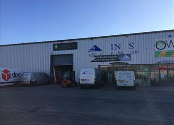 Thumbnail Warehouse to let in Unit 3, Oswestry Trade Park, Maes Y Clawdd, Oswestry, Shropshire