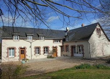 Thumbnail 5 bed equestrian property for sale in Saunay, Indre-Et-Loire, France