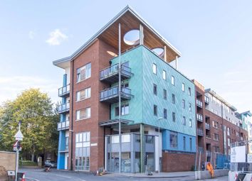 Thumbnail 2 bed flat for sale in New Kingsley Road, Temple Quay, Bristol