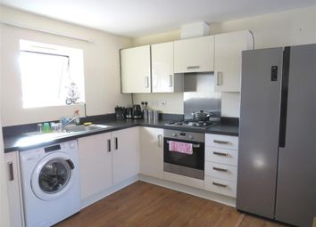 Thumbnail 2 bed property to rent in Unett Street, Smethwick