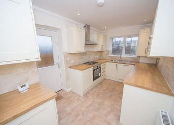 Thumbnail 2 bed detached bungalow for sale in Gannow Lane, Burnley