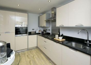 "Thumbnail 2 bedroom flat for sale in ""Stevenson"" at Caledonia Road, Off Kiln Farm, Milton Keynes"