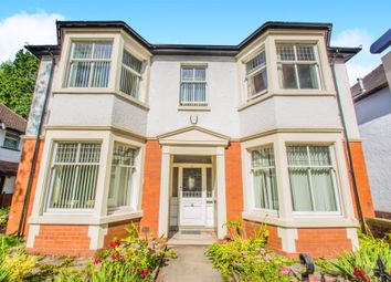 Thumbnail 4 bedroom detached house for sale in Ty Draw Road, Penylan, Cardiff