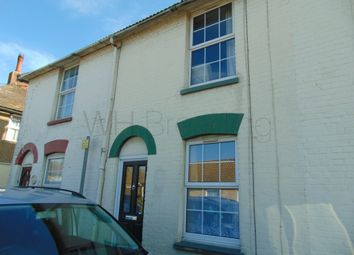 Thumbnail 2 bed terraced house to rent in Triggs Cottages, Teynham
