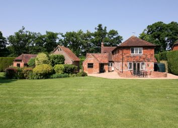 Thumbnail 5 bedroom detached house for sale in Horsham Road, Ellens Green, Cranleigh