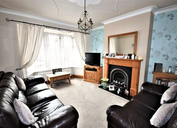 3 bed semi-detached house for sale in Knowle Avenue, Blackpool, Lancashire FY2