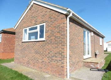 Thumbnail 2 bed property for sale in Park Avenue Holiday Village, Sheerness
