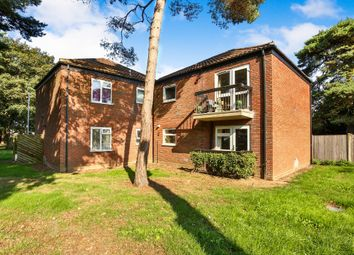 Thumbnail 1 bedroom flat for sale in Falkland Close, Hellesdon, Norwich