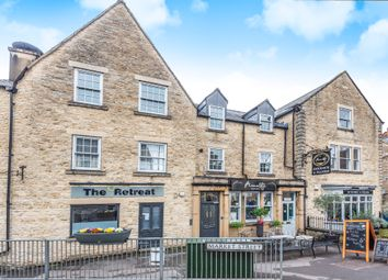 Thumbnail 2 bed flat to rent in Market Street, Nailsworth, Stroud