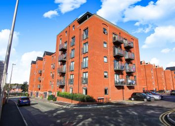 2 bed flat to rent in Wharf View, Chester CH1