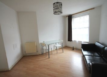 Thumbnail 2 bed flat to rent in Tiverton Street, London