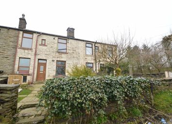 Thumbnail 2 bed terraced house to rent in Barlow Street, Bacup