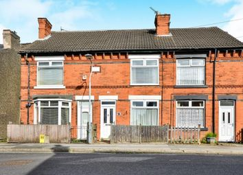Thumbnail 3 bed terraced house for sale in King Street, Huthwaite, Sutton-In-Ashfield, Notts