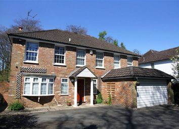 Thumbnail 5 bed property for sale in Shire Lane, Chorleywood, Rickmansworth