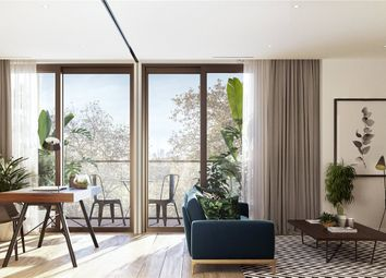 Thumbnail 1 bed flat for sale in The Otto, Hackney, The Otto Buildings, Downs Road, Clapton, 8De
