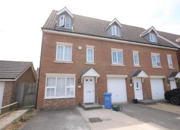 Thumbnail 4 bed property to rent in Whistlefish Court, Norwich