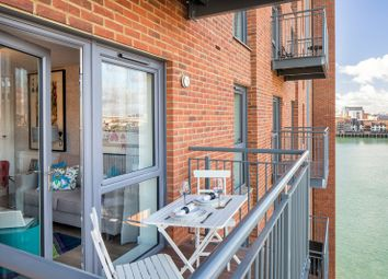 "Thumbnail 1 bed flat for sale in ""Azera C"" at Centenary Plaza, Southampton"
