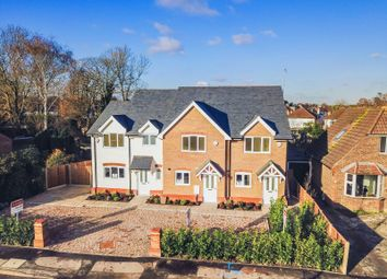 3 bed terraced house for sale in Spencers Place, Burwood Road, Hersham KT12