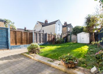 Thumbnail 3 bed semi-detached house for sale in Windsor Road, Westcliff-On-Sea