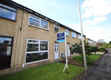 Thumbnail 3 bedroom property for sale in Oxford Way, Heaton Norris, Stockport