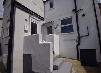 Thumbnail 2 bed property to rent in Market Street, Rhosllanerchrugog, Wrexham