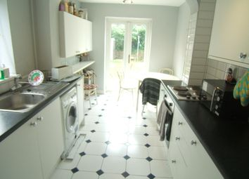 Thumbnail 5 bed property to rent in Woodhaw, Egham