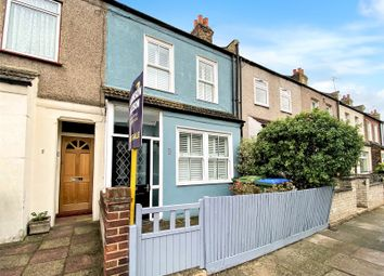 Thumbnail 2 bed terraced house for sale in Flaxton Road, Plumstead Common