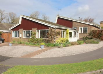 Thumbnail 3 bed detached bungalow for sale in Arundel Close, Alresford