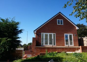 Thumbnail 4 bedroom detached house for sale in Littleworth Road, Hednesford