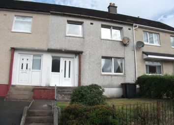 Thumbnail 3 bedroom terraced house for sale in Ballochnie Drive, Airdrie