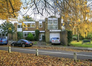 Thumbnail 4 bed end terrace house for sale in Fairways, Teddington