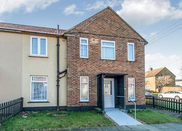 Thumbnail 3 bed semi-detached house for sale in Lynsted Road, Gillingham