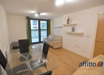 Thumbnail 1 bedroom flat to rent in St. John's Walk, Birmingham