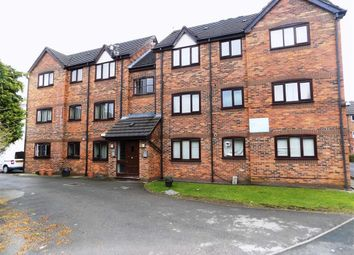 Thumbnail 2 bedroom flat for sale in Woodnewton Close, Gorton, Manchester