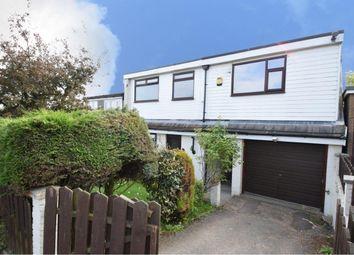 4 bed semi-detached house for sale in Longhouse Drive, Denholme, Bradford BD13