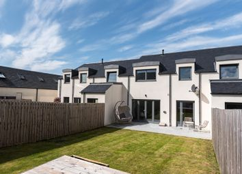 Thumbnail 4 bed terraced house for sale in Hunter Avenue, Loanhead, Edinburgh