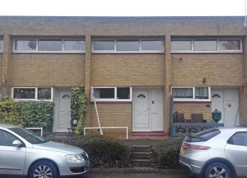 Thumbnail 2 bed terraced house for sale in Lucas Place, Woughton On The Green, Milton Keynes
