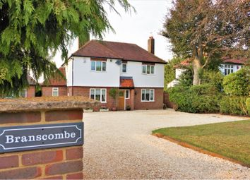 4 bed detached house for sale in Aylesbury Road, Princes Risborough HP27