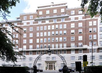 Thumbnail 3 bedroom flat to rent in Portman Square, Marylebone, London