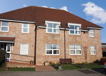 Thumbnail 1 bed flat for sale in Ashgrove, York