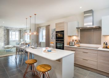 Thumbnail 3 bed terraced house for sale in Main Road, Southbourne