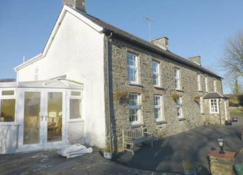 Thumbnail 6 bed property for sale in Nanternis, New Quay