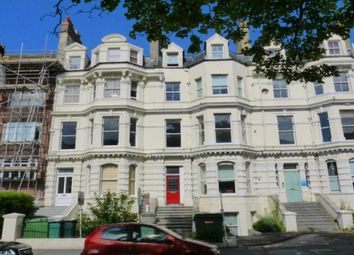Thumbnail 2 bed flat to rent in Court Place, Castle Hill Avenue, Folkestone