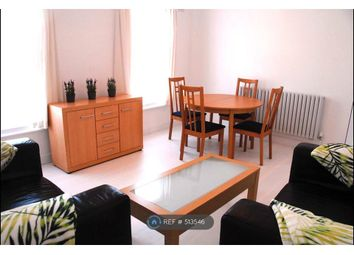 Thumbnail 1 bed flat to rent in Napier Road, London