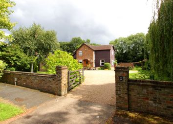 Thumbnail 5 bed detached house for sale in The Briars, Sarratt, Rickmansworth
