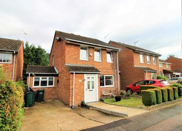 Thumbnail 4 bed detached house for sale in Bashford Way, Worth, Crawley, West Sussex.