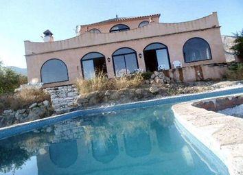 Thumbnail 4 bed villa for sale in Benalmadena Pueblo, Malaga, Spain