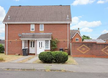 1 bed end terrace house for sale in Watson Acre, Andover SP10