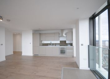Stratosphere Tower, 55 Great Eastern Road, London E15. 2 bed flat